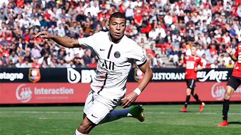 Mbappe xác nhận muốn đến Real, không thích tuyên bố của PSG