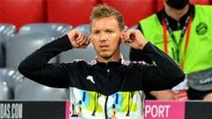 Điểm nhấn Bayern 1-2 Frankfurt: Nagelsmann xoay vòng kém, Bayern cần mua hậu vệ phải
