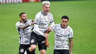 07h30 ngày 6/10: Corinthians vs Bahia