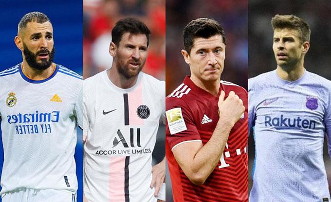 Vì sao chúng ta nên vui khi Messi thua trận cùng PSG?