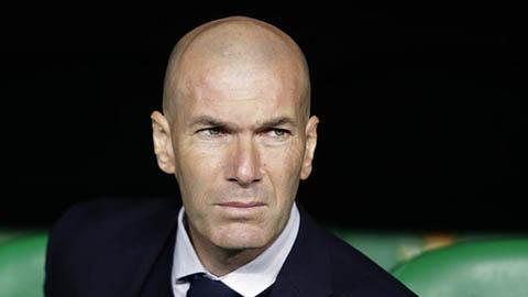Tin giờ chót 5/10: PSG nhắm Zidane thay Pochettino dẫn dắt Messi