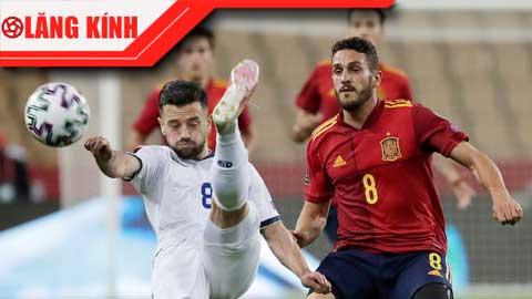 Italia vs Tây Ban Nha: Với các ĐTQG, HLV quan trọng cỡ nào?