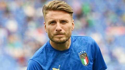 ĐT Italia tiến gần đến kỷ lục vô địch của ĐT Đức