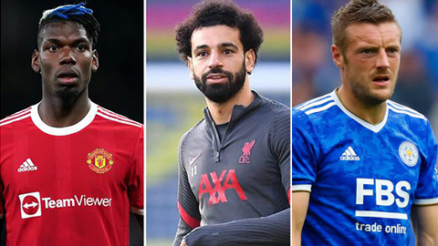 Đội hình hay nhất Ngoại hạng Anh sau 7 vòng đấu: Không Kane lẫn Ronaldo
