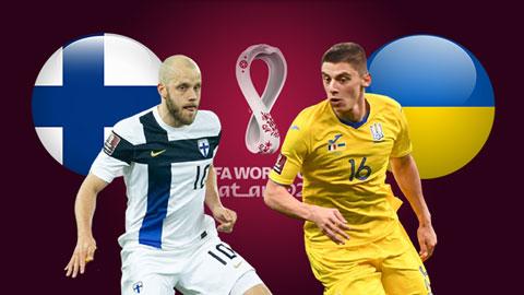 Nhận định bóng đá Phần Lan vs Ukraine, 23h00 ngày 9/10