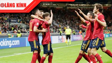 Bóng đá Tây Ban Nha khủng hoảng thật hay không?