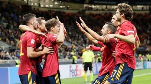 Dư âm Italia 1-2 Tây Ban Nha: Chiến thắng mở ra hy vọng
