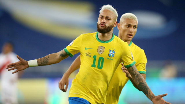 Neymar trở lại sẽ giúp Brazil đánh bại Colombia