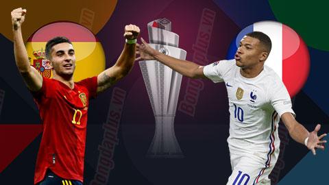 Nhận định bóng đá Tây Ban Nha vs Pháp, 01h45 ngày 11/10: Gà trống gáy vang