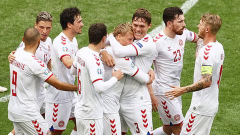Soi kèo Moldova vs Đan Mạch, 01h45 ngày 10/10