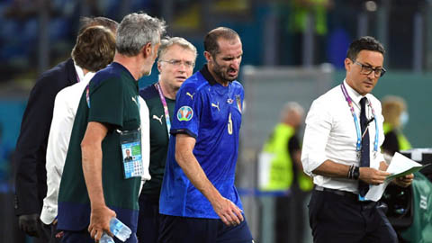 Đội hình dự kiến Italia vs Bỉ, 20h00 ngày 10/10