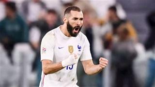 Benzema, từ kẻ bị nước Pháp ruồng bỏ đến ứng viên Quả bóng vàng