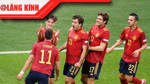 Tây Ban Nha vs Pháp: Trận chung kết đầy tương phản