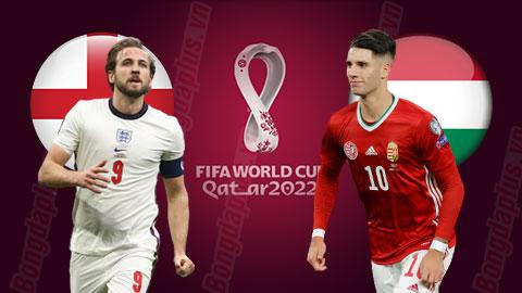 Nhận định bóng đá Anh vs Hungary, 01h45 ngày 13/10: Vé sớm đợi Tam sư