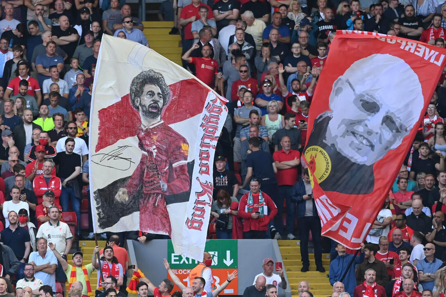 Salah đang trở thành huyền thoại sống của Anfield nhưng anh cũng chưa được CLB gia hạn hợp đồng vì sợ bị phá cơ cấu lương