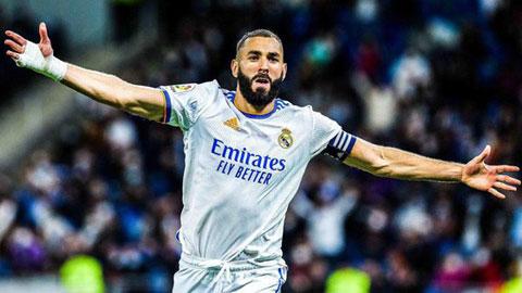 Karim Benzema: 'Giành Quả bóng vàng là giấc mơ thuở bé của tôi'