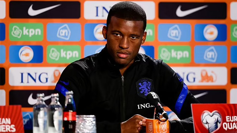 Wijnaldum không hạnh phúc tại PSG