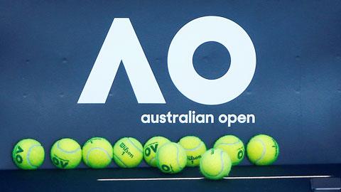 Australia Open: Cuộc chiến  bắt đầu từ… hôm nay