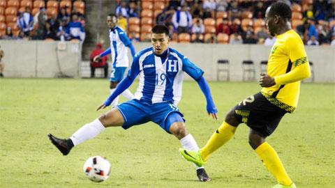 Soi kèo: Honduras vs Jamaica,07h05 ngày 14/10