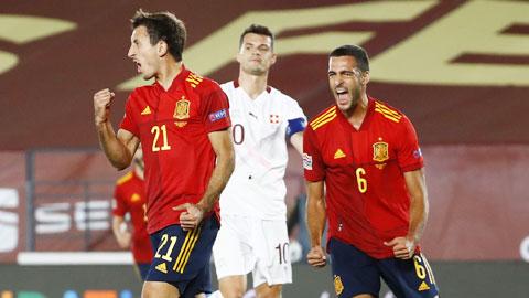 ĐT Tây Ban Nha đang thiếu những Benzema và Mbappe