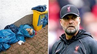 Liverpool bất ngờ theo đuổi cầu thủ từng khiến HLV Klopp nổi giận