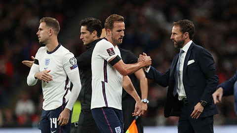 Điểm nhấn Anh 1-1 Hungary: Ngày buồn của Harry Kane