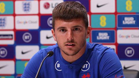 Mason Mount ủng hộ World Cup đá 2 năm một lần