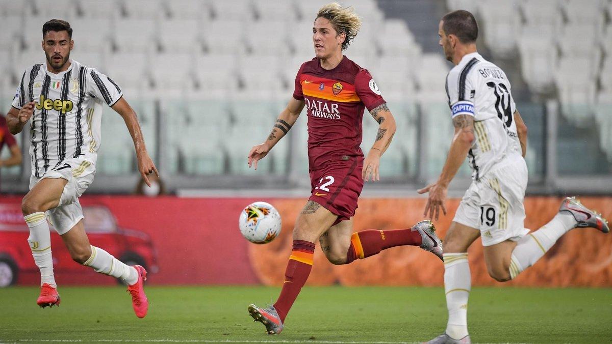 Xemdabanhhd đưa tin Juventus vs Roma, 01h45 ngày 18/10: Vẫn phải sợ Juve-Allegri