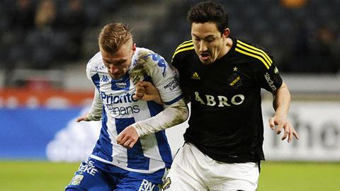 Soi kèo Jonkopings Sodra vs Sundsvall, 0h00 ngày 15/10: Có từ 2 đến 3 bàn