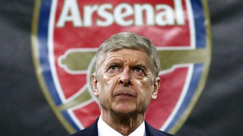 Ký ức 25 năm trước về huyền thoại Arsene Wenger