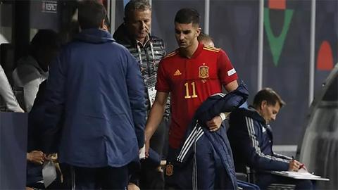 Man City nhận tin dữ từ Ferran Torres
