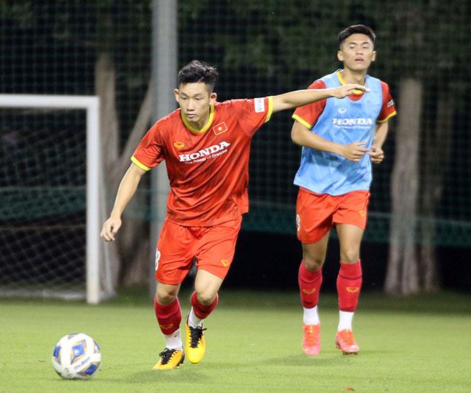 Trận đấu này cũng được xem là cuộc tổng duyệt của U23 Việt Nam trước khi chốt danh sách 23 cầu thủ sang Kyrgyzstan tham dự cuộc cạnh tranh tại bảng I – Vòng loại U23 châu Á 2022.