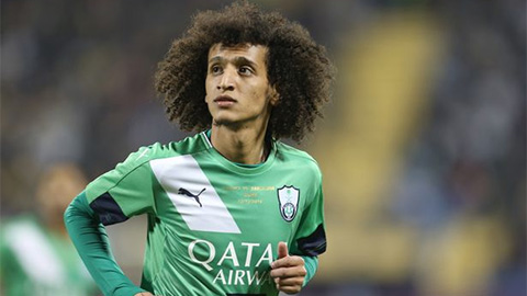 'Cầu thủ xuất sắc nhất châu Á' từng tan mộng tại Man City