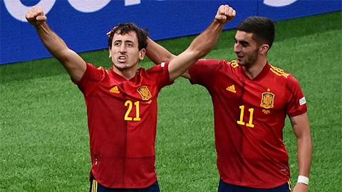 Tây Ban Nha sẽ một lần nữa thống trị thế giới với Gen Z?
