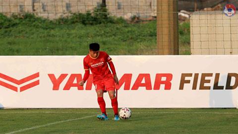 Yanmar gia hạn tài trợ cho các Đội tuyển Bóng đá Quốc gia Việt Nam
