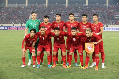 Đội tuyển bóng đá Quốc gia Nam Việt Nam