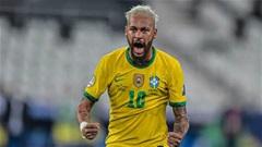 PSG yêu cầu Neymar giải trình lý do đòi giải nghệ sau World Cup 2022