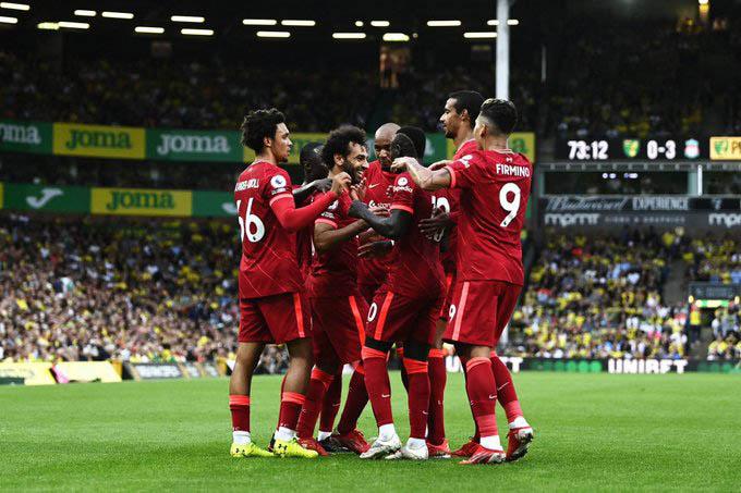 Liverpool sẽ đánh bại Watford ở vòng 8 Ngoại hạng Anh?