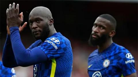 Chelsea nguy cơ mất 2 trụ cột ở trận đấu với Brentford