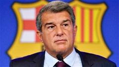Chủ tịch Laporta rất dễ phải sớm từ chức