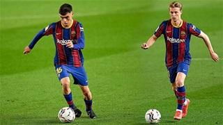 Barca chiếm 2 vị trí đầu top 10 cầu thủ đắt giá nhất La Liga hiện tại