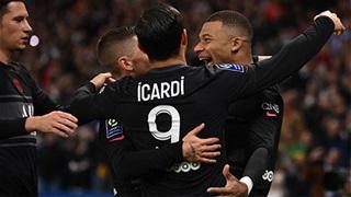 Điểm nhấn PSG 2-1 Angers: Chủ nhà không đáng thắng