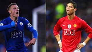 Vardy vs Ronaldo: Cuộc so tài giữa 2 'Cáo già' săn bàn