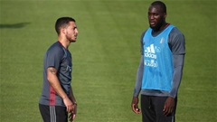Chelsea cần một Hazard để kích nổ Lukaku