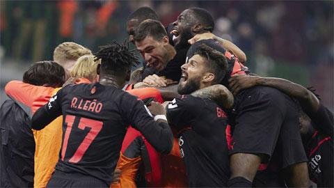 Ngày Pazzo Milan ra đời
