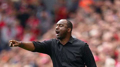 Arsenal vs Crystal Palace: Pháo thủ nhớ càng thêm nhớ Vieira
