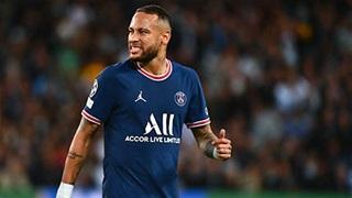 Tin giờ chót 16/10: Neymar bị loại khỏi trận PSG vs RB Leipzig