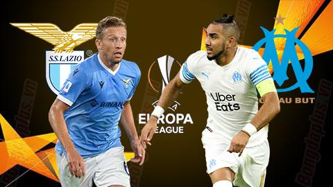 Nhận định bóng đá Lazio vs Marseille, 23h45 ngày 21/10: Kẻ tám lạng người nửa cân