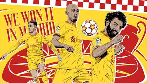 10 điểm đáng chú ý trước trận Atletico vs Liverpool