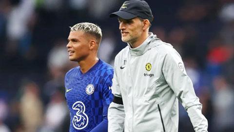 Hàng thủ Chelsea: Chọn sức trẻ hay kinh nghiệm?